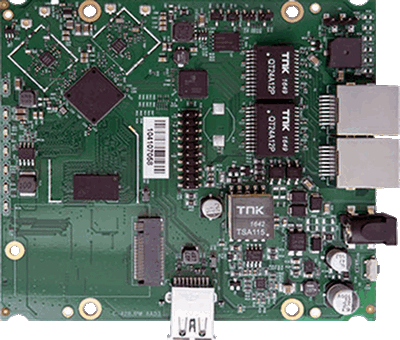 Embedded Board – Rodem Microsystem | Embedded Wireless OEM