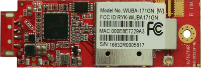 USB type of Wi-Fi Modules – Rodem Microsystem | Embedded